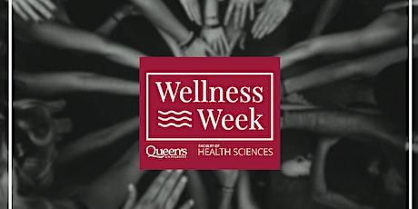 Faculty of Health Sciences Wellness Week - Meditation Class tickets