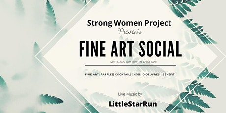 Fine Art Social tickets