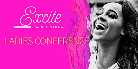 Excite Ladies Conference tickets