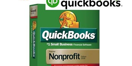 Excellence in Financial Management for NGOs using QuickBooks Non Profit tickets