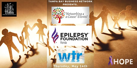 "TbBn ""Networking 4 a Cause"" Fundraising Event! 
