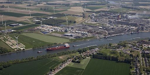 BUSINESSCAFE: Optimalisatie logistieke keten (maritiem en binnenvaart)