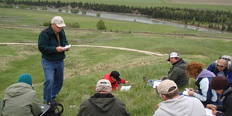 2020 Plant Identification Course tickets