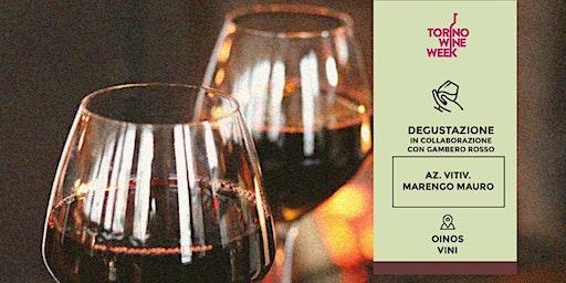 Degustazione: vitigni di Novello selezionati da Gambero Rosso