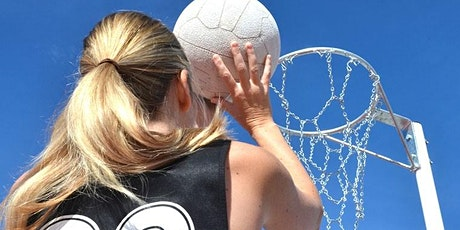 Beach Netball Championships tickets
