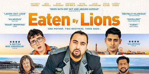 Film - Eaten by Lions