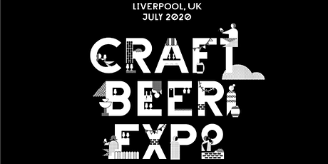 Liverpool Craft Beer Expo 2020 tickets