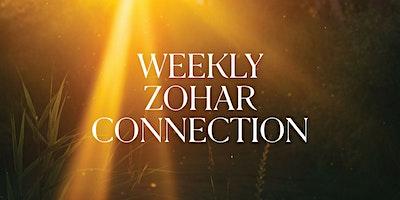 Zohar Connection (Livestream) (DE)