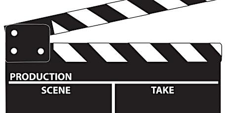 After School FilmMakers Studio for 11-17 years tickets