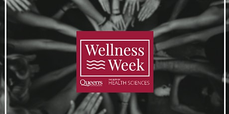 Faculty of Health Sciences Wellness Week - Zumba Class tickets