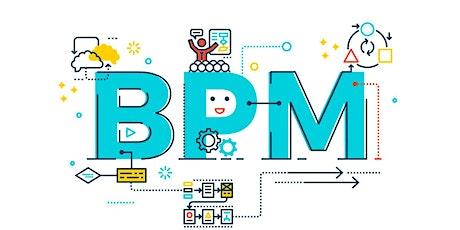 BPM Meet UP - Gestão com BPM e Equipes de Alta Performance ingressos