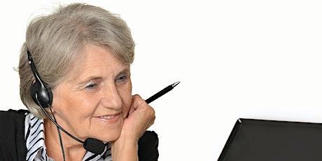 Empleabilidad+40: Estrategias de búsqueda orientadas al empleo para adultos entradas