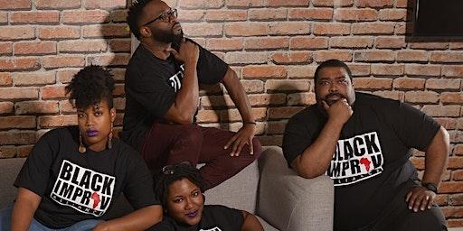 Black Improv Alliance Comedy Show in Delray Beach