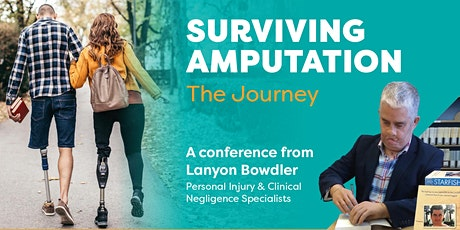 Surviving Amputation - The Journey tickets
