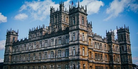 Visit to Highclere Castle tickets