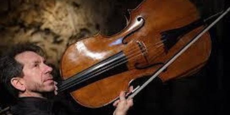 Music - Robert Cohen on Cello tickets