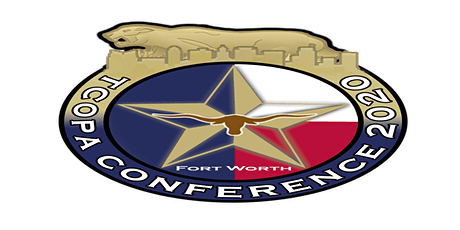 2020 TCOPA Conference tickets