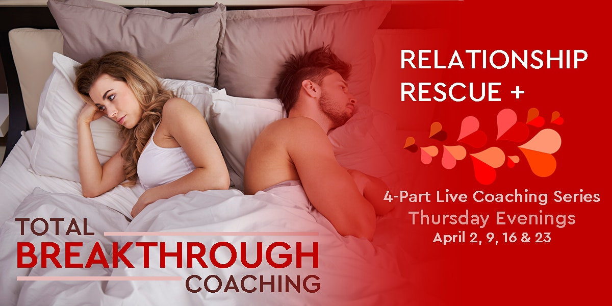 Relationship Rescue +