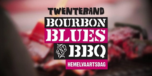 Bourbon Blues and BBQ Festival