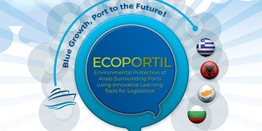 ECOPORTIL project- Launching Event