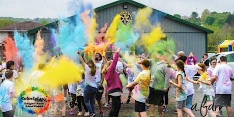 Schuylkill Haven School District Color Run tickets