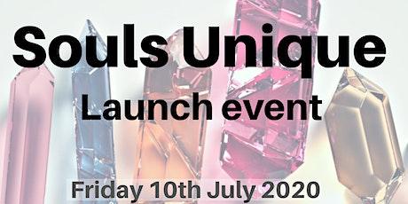 Souls Unique  Launch Event  tickets