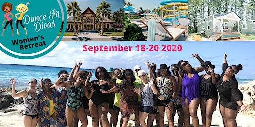 "Women's Beach ""Glamping Retreat"" -Faith, Fitness & Fun"