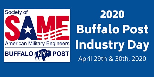 SAME Buffalo Post 2020 Industry Day