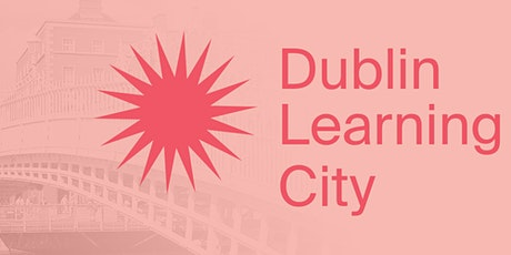 Guided Tour for Dublin Learning City Festival tickets