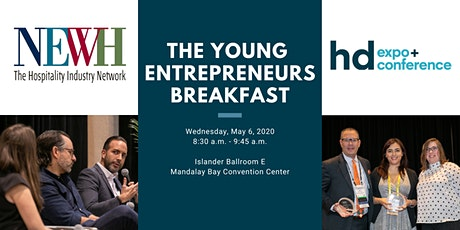 The Young Entrepreneurs Breakfast 2020 tickets