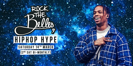 Rock The Belles x HipHop Hype x Omeara tickets