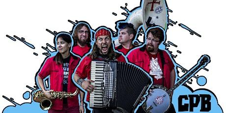 Chardon Polka Band at Krause's Cafe Saturday 3/21 tickets