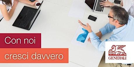 Career Day Generali Italia - Pisa tickets