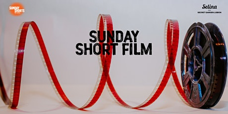 Sunday Shorts - Competition with Q&As bilhetes