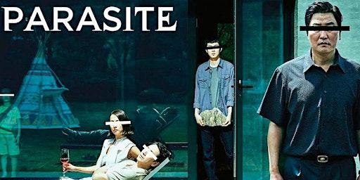 Cine al Aire Libre: PARASITE (2019) - Martes 25/2