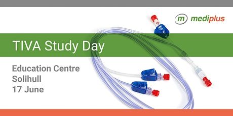 West Midlands TIVA Study Day tickets