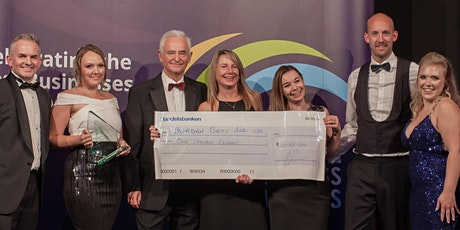 Swale Business Awards 2020 Launch Evening tickets