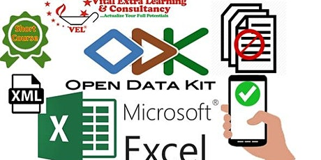 Mobile Based Data Collection and Management using Open Data Kit ODK tickets