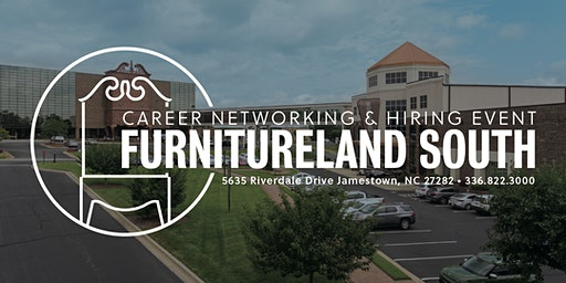 Spring In to A New Career at Furnitureland South!