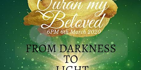 Quran My Beloved 2020 tickets