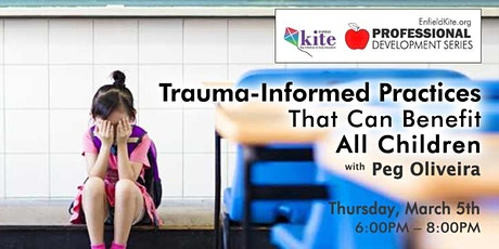 Professional Development : Trama Informed Practices w/Peg Oliveira tickets