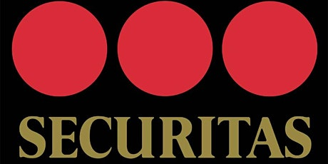 SECURITAS JOB FAIR – MARCH 5, 2020 tickets