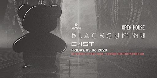 OPEN HOUSE: BLACKGUMMY