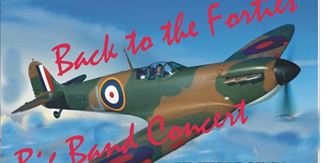 Back to the Forties at Biggin Hill tickets