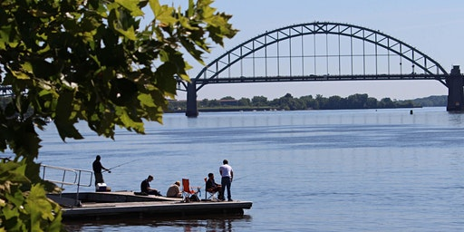Free Fishing - Frankford Boat Launch