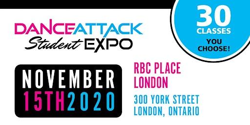 Student Expo - London