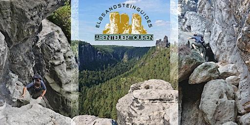Abenteuertour Basteigebiet
