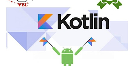 Development of Android interactive &  user-focused Application using Kotlin tickets