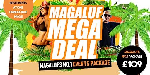 Magaluf Ultimate Package Week £119