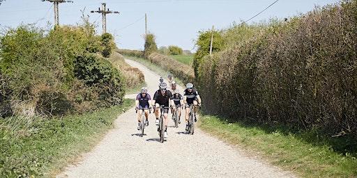 HotChillee CC Chilterns - March Gravel Ride